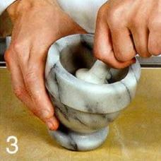 Марокканское рагу с колбасками - фото шаг 3