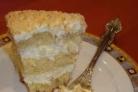 Торт Нарцисс