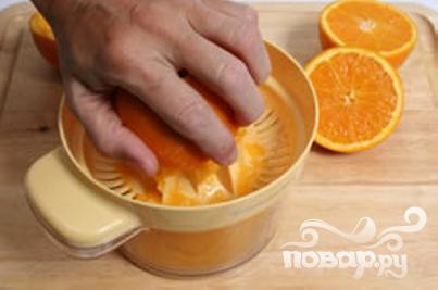 Зеленый витаминный напиток Джулиус - фото шаг 1
