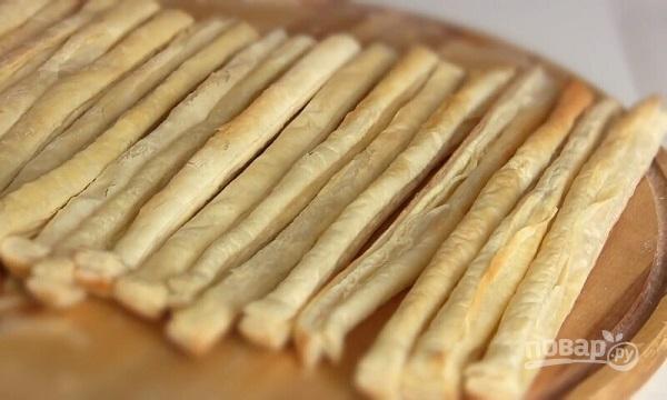 """Торт """"Полено"""" (самый простой рецепт) - фото шаг 3"""