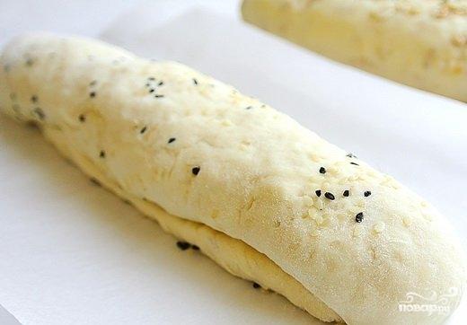 Картофельный хлеб - фото шаг 4