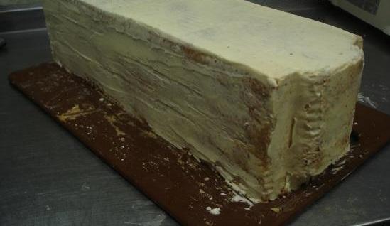 "Торт ""Фура"" - фото шаг 14"