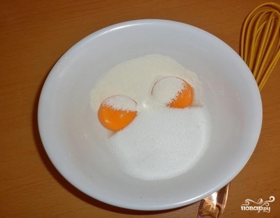 """Торт """"Легкий"""" - фото шаг 5"""