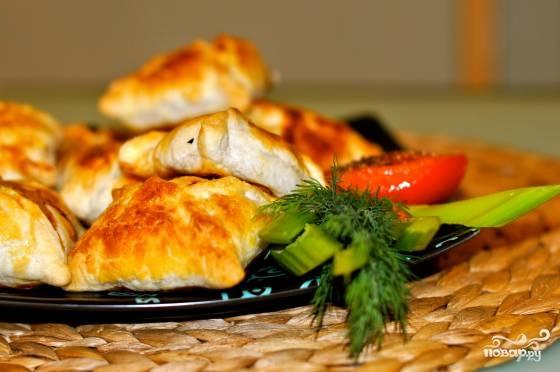 Рецепт хлеба из льняной муки в духовке