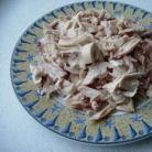 Рецепт Африканская курица
