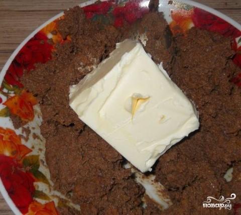 Куриная печень для детей - фото шаг 7