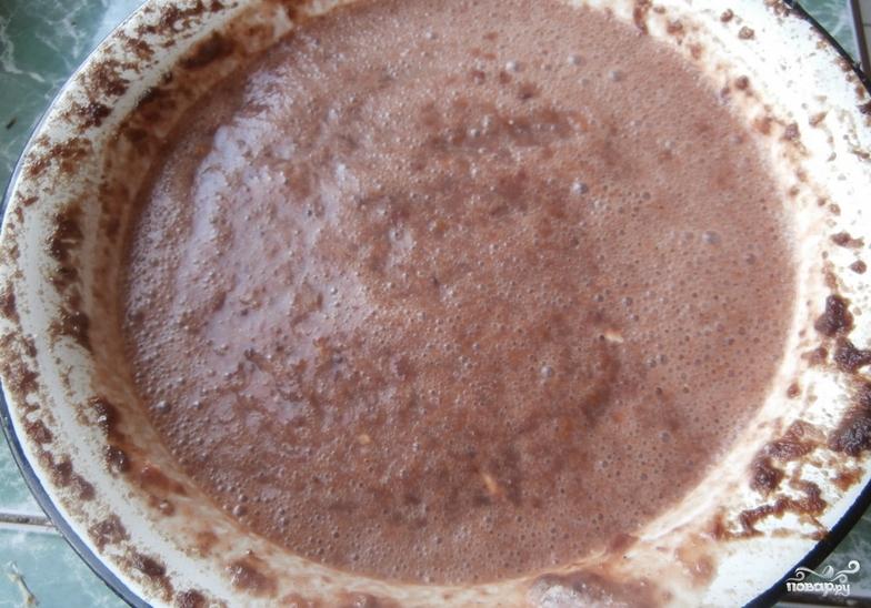 Быстрая выпечка с вареньем рецепт с фото
