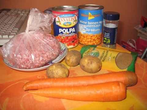 Подлива к картошке - фото шаг 1
