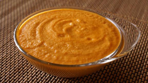 Кабачковая икра с морковью и томатной пастой - фото шаг 7