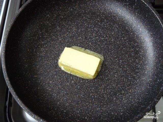 Яблочный штрудель из готового слоеного теста - фото шаг 2