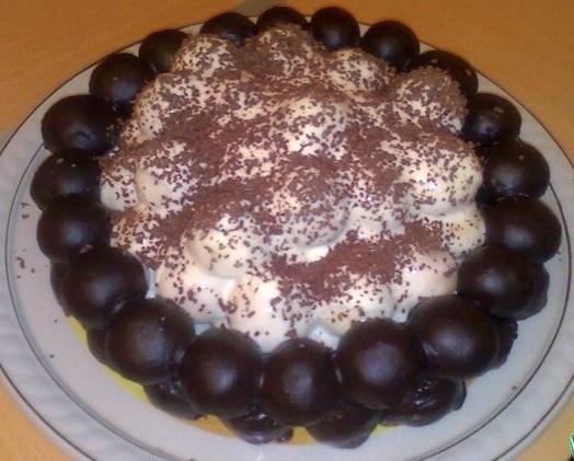 Торт гнездо глухаря рецепт с пошагово в домашних условиях