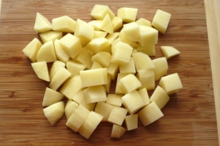 Суп из баранины с перловкой - фото шаг 5