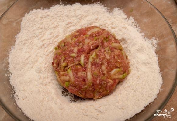 Гуляш венгерский из говядины рецепт