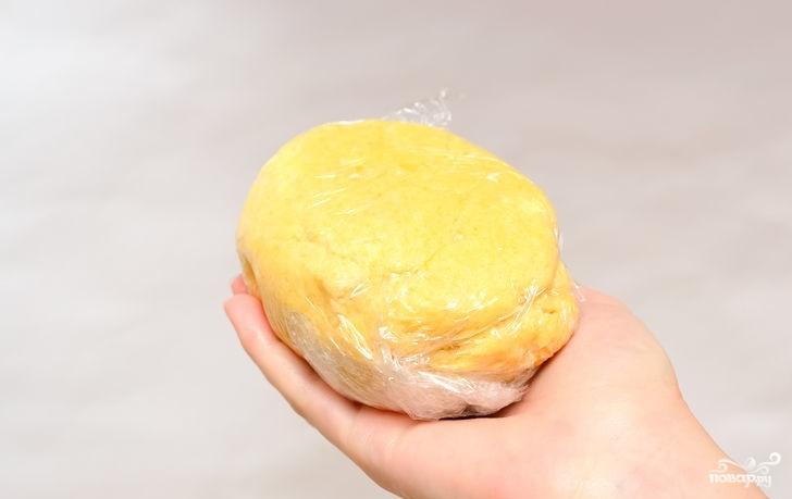 """Пирог """"Лимонник"""" - фото шаг 4"""