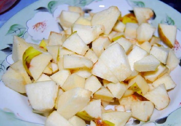 Кавказский суп из баранины   - фото шаг 7