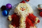 Салатик Дед Мороз