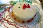 Торт Жемчужина