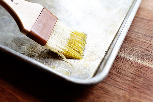 Рецепт Курица барбекю в духовке