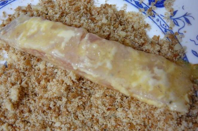 Пангасиус в кляре в духовке - фото шаг 7