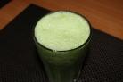 Коктейль из зелени
