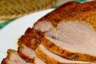Мясо в мультиварке куском
