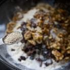 Рецепт Хлеб с орехами и изюмом