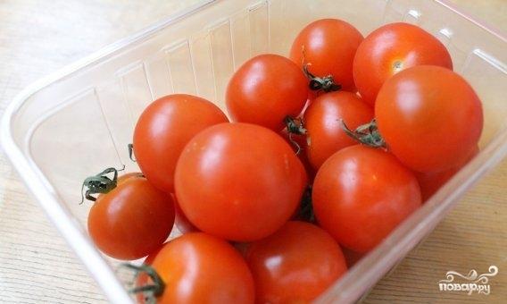 Салат горчичный - фото шаг 5