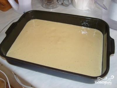 """Пирожное """"Картошка"""" без печенья - фото шаг 4"""