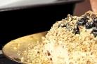 Торт Графские развалины с черносливом