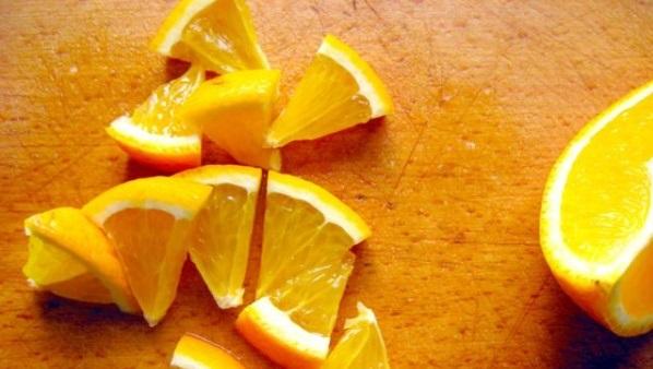 Варенье из анисовых яблок - фото шаг 5