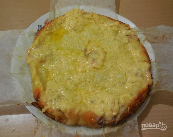 Пирог в мультиварке рецепты на скорую в мультиварке