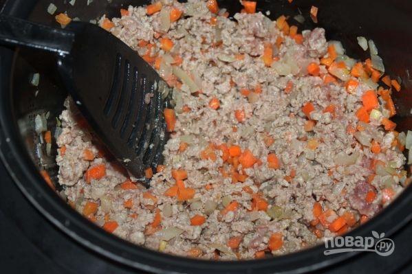 соус суп в мультиварке рецепт с фото