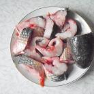 Рецепт Кефаль под майонезом