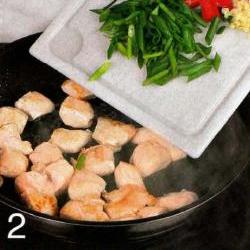 Суп куриный с кукурузой  - фото шаг 2