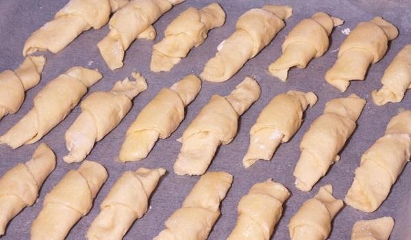 Печенье жучки рецепт с фото