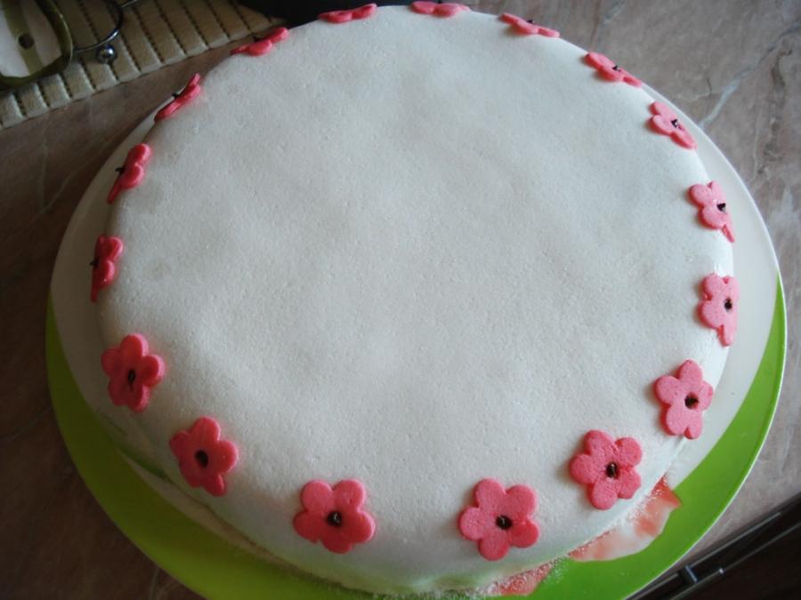 Как украсить торт мастикой: пошаговые инструкции, фото, видео и 63