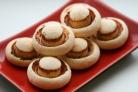 Печенье Грибочки без формы