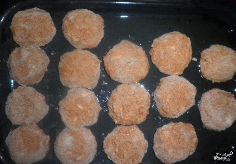 котлеты с печенью и морковью рецепт
