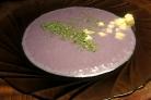 Суп из краснокочанной капусты