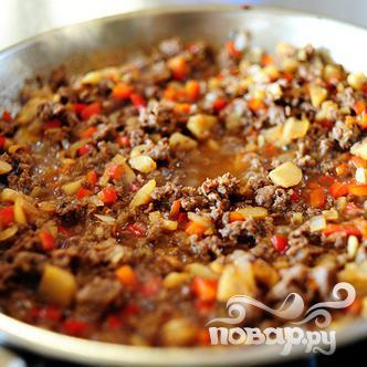 Индейка и салат-латук - фото шаг 17