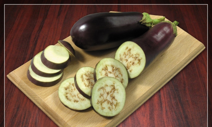 Рецепт Баклажан по-восточному
