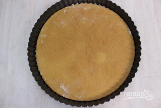 Медовые коржи для торта - фото шаг 6
