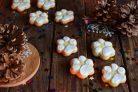 Печенье Лапки