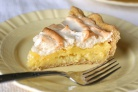Бабушкин фруктовый пирог