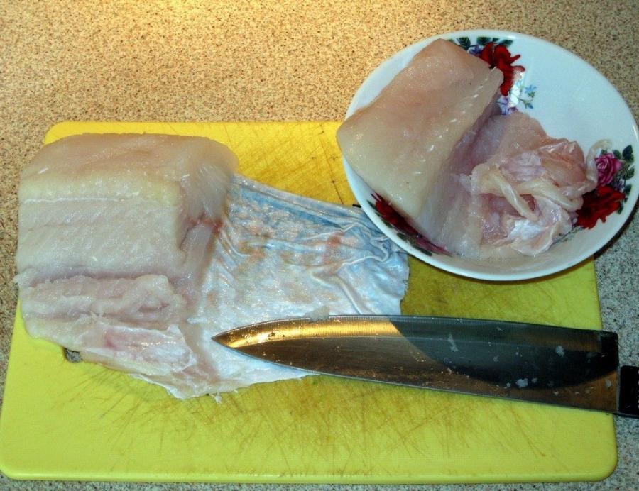Рыбные фрикадельки - фото шаг 2