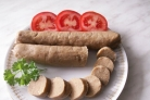 Вегетарианские сосиски