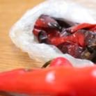 Рецепт Закуска из перцев чили и сыра