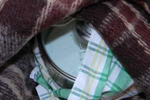 Закваска для домашнего йогурта - фото шаг 4