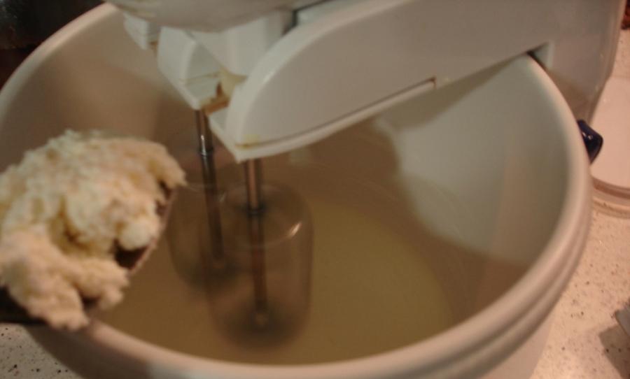 """Мороженое """"Эскимо"""" - фото шаг 1"""
