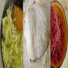 Рецепт Бабушкин пирог с мясом